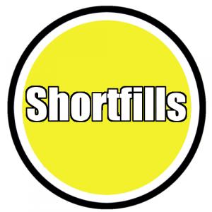 Shortfill liquidoeo