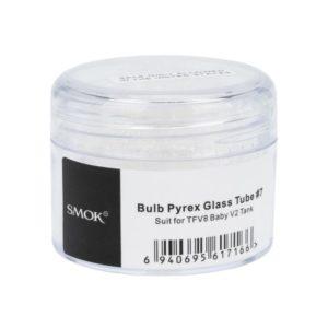TFV8 V2 glass