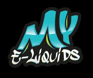 My E-liquid