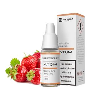 Strawberry by Hangsen Eliquid 10ml Atom Series