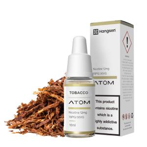 Tobacco by Hangsen Eliquid 10ml Atom Series