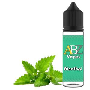 Menthol-Eliquid-50ml-by-ABZ-Vapes