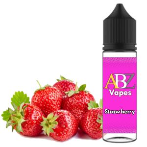 Strawberry-Eliquid-50ml-by-ABZ-Vapes