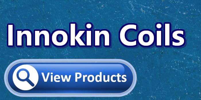 Innokin Coils Button