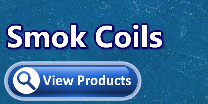 Smok Coils Button