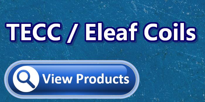 Tecc Eleaf Button