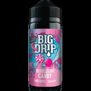big drip bubblegum candy shortfill