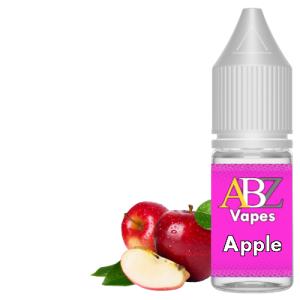 Apple 10ml Eliquid by ABZ Gold