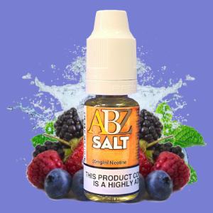 Blue Menthol by ABZ Salts 10ml Eliquid