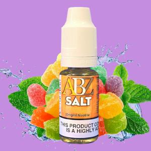 Fruit Pastilles by ABZ Salt Eliquid 10ml