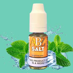Mint Blast by ABZ Salt 10ml Eliquid